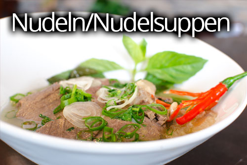 Nudeln & Nudelsuppen